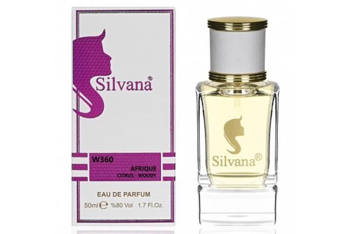 Silvana Afrique Citrus - Woody