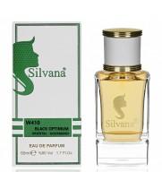 Silvana Black Optimum Oriental - Gourmand