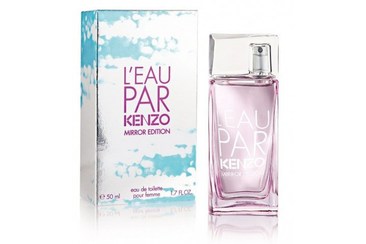 Женская туалетная вода Kenzo L'Eau Par Kenzo Mirror Edition