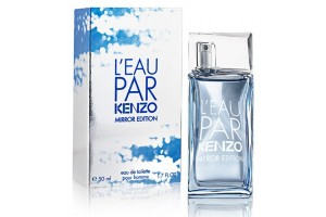 Мужская туалетная вода Kenzo L`Eau par Kenzo Mirror Edition Pour Homme (Кензо Ле Пар Кензо Миррор Эдишн Пур Ом)
