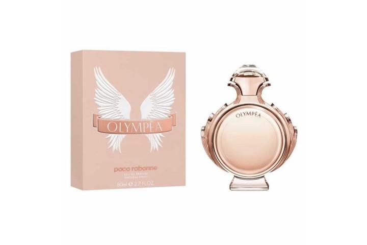 Женская парфюмерная вода Paco Rabanne Olympea (Пако Рабан Олимпия)