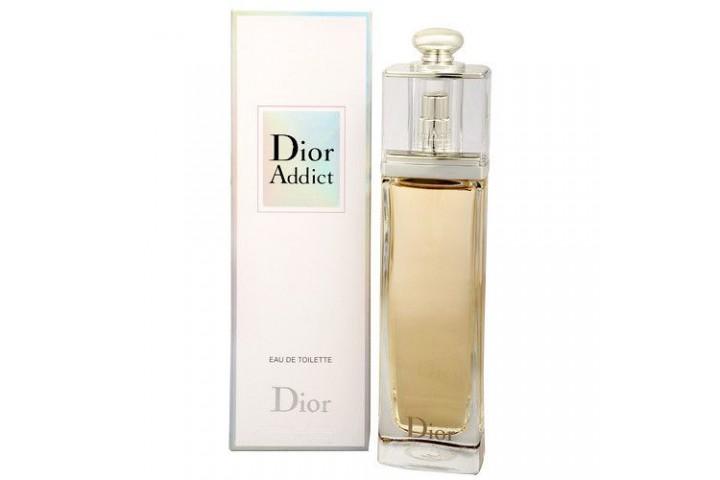Dior Addict Eau de Toilette TESTER женский