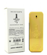 Paco Rabanne 1 Million TESTER мужской