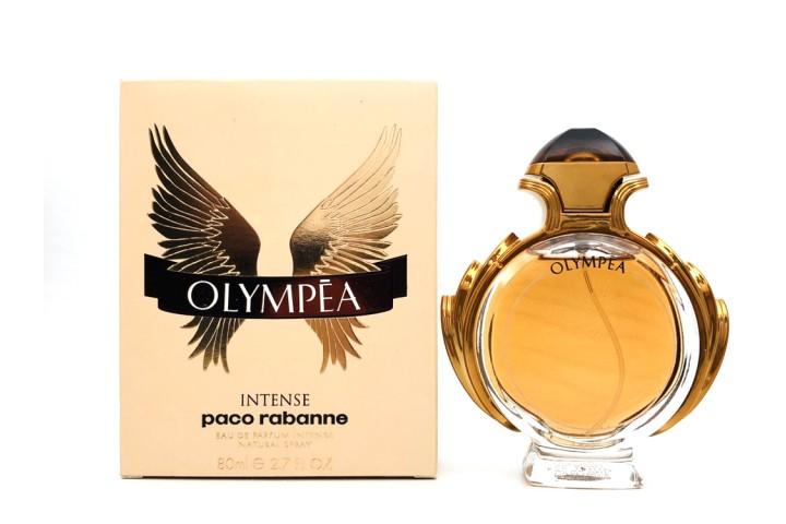 Женская парфюмерная вода Paco Rabanne Olympea Intense