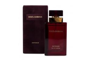 Женская парфюмерная вода Dolce&Gabbana Pour Femme Intense