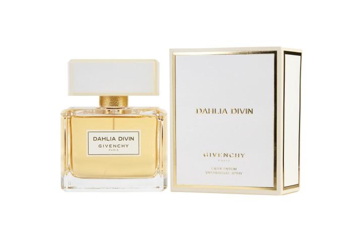 Женская парфюмерная вода GIVENCHY Dahlia Divin