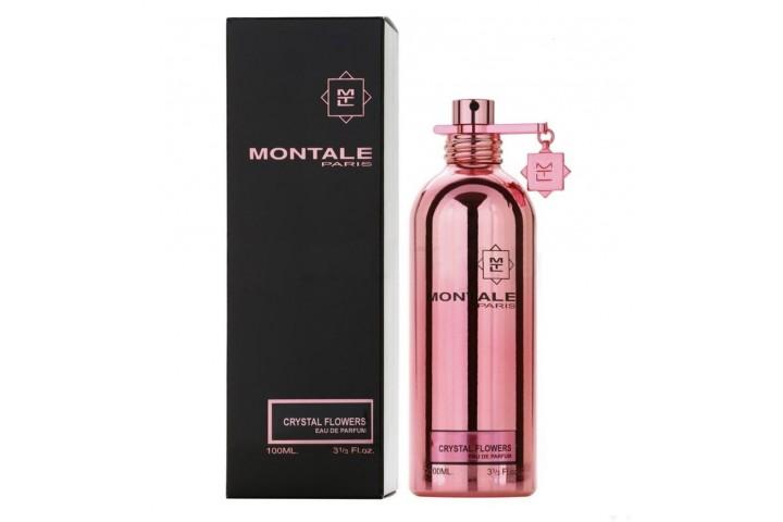 Montale Crystal Flowers, Edp