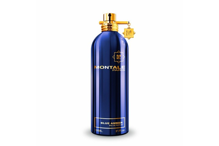 Montale Blue Amber, Edp