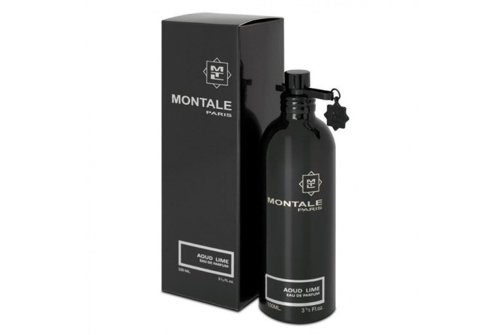 Montale Aoud Lime, Edp