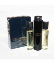 Dolce&Gabbana — The One Gentleman. 3x20 ml