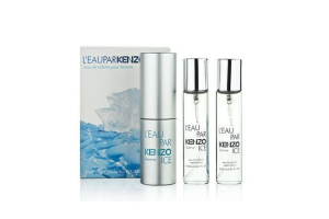 Kenzo — L'eau Par Ice. 3x20 ml