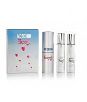 Moschino - Funny. 3x20 ml