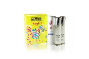 Moschino - Happy Fizz. 3x20 ml