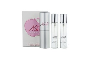 Nina Ricci - Pretty. 3x20 ml