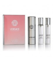 Versace Bright Crystal. 3x20 ml