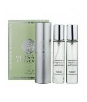 Versace — Versense. 3x20 ml