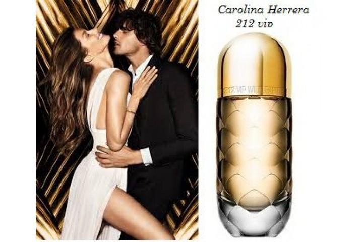 Женская парфюмерная вода Carolina Herrera 212 Vip wild party