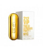 Женская парфюмерная вода Carolina Herrera 212 Vip