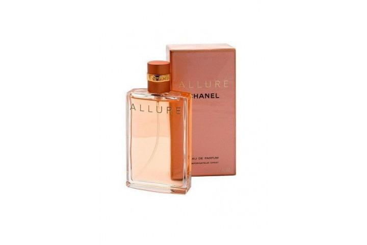 Женская парфюмерная вода Chanel Allure eau de parfum (Шанель Алюр)