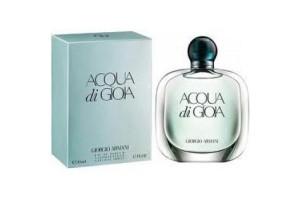 Женская парфюмерная вода Giorgio Armani Acqua di Gioia (Армани Аква Ди Джоя)