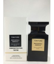 Tom Ford Patchouli Absolu EDP TESTER 100 ml