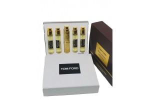 Набор мини-парфюма Tom Ford Patchouli Absolu 5х11ml