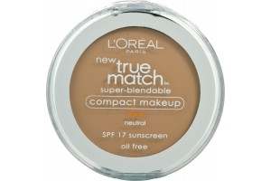 Пудра L`Oreal True Match