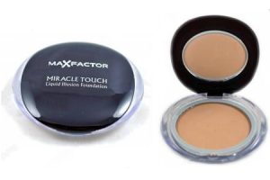 Пудра Max Factor Miracle Touch