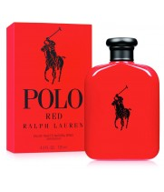 Tуалетная вода Ralph Lauren Polo Red For Men