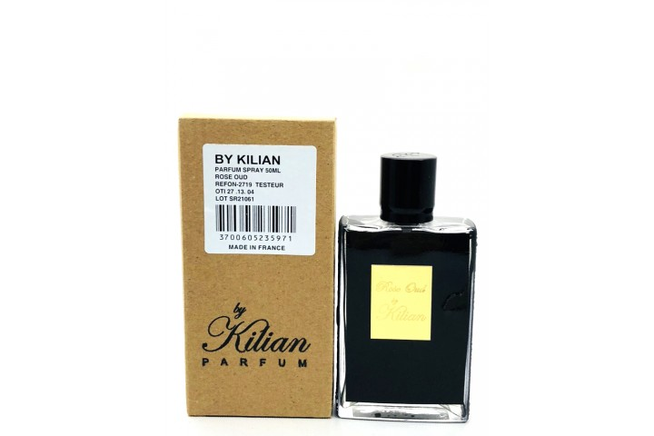 Rose Oud by Kilian TESTER