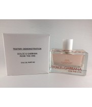 Dolce&Gabbana Rose The One EDP TESTER