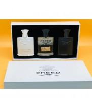 Подарочный набор парфюмерии Creed 3в1