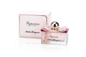 Женская парфюмерная вода Salvatore Ferragamo Signorina (Сальваторе Феррагамо Синьорина)