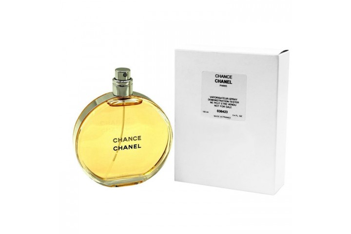 Chanel Chance Parfume TESTER женский