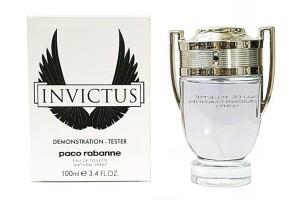 Paco Rabanne Invictus TESTER мужской