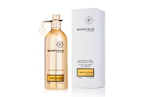 Montale Amber & Spices, Edp TESTER