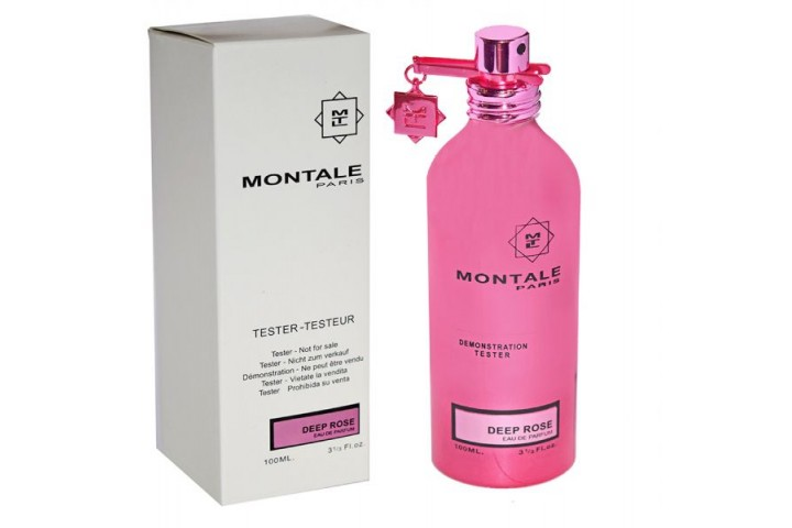 Montale Deep Roses TESTER