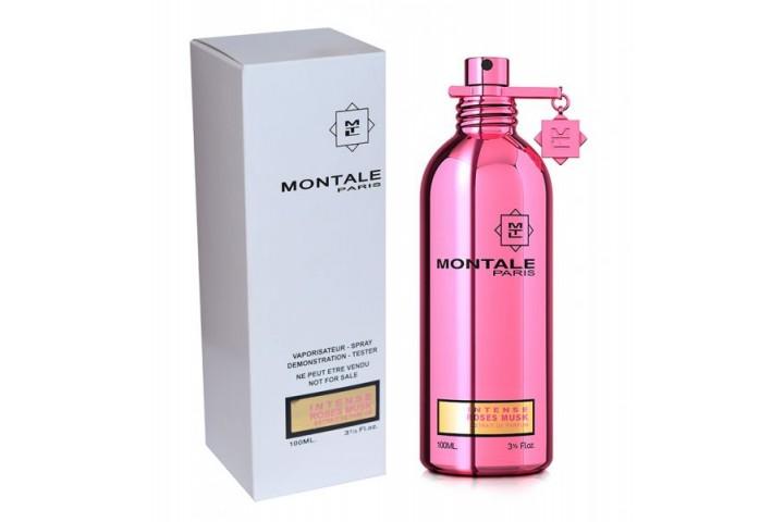 Montale Intense Roses Musk, Edp TESTER