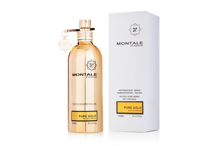 Montale Pure Gold, Edp TESTER