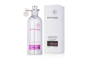 Montale Roses Elixir, Edp TESTER