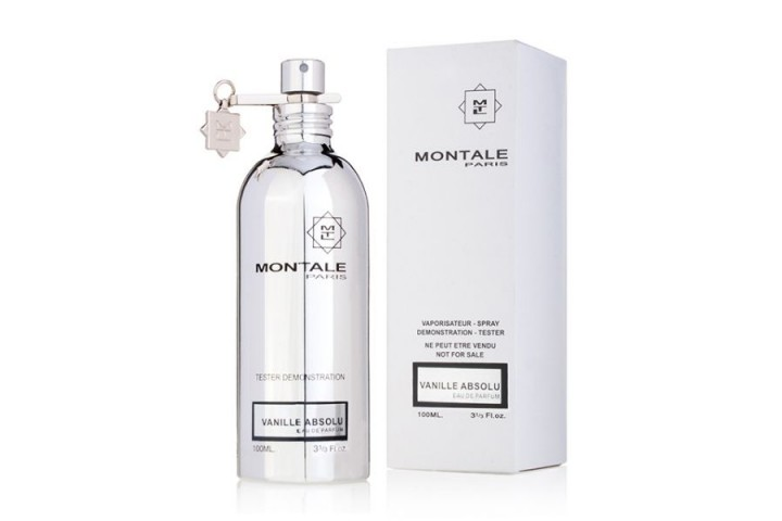Montale Vanille Absolu, Edp TESTER