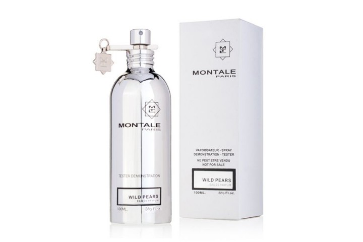 Montale Wild Pears, Edp TESTER