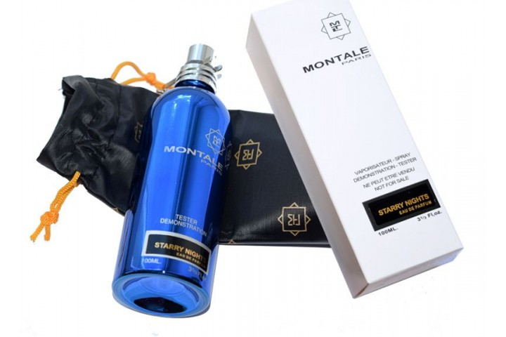 Montale Starry Night, Edp TESTER