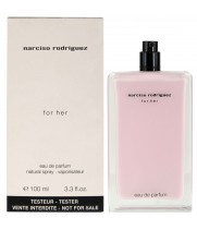 Narciso Rodriguez for Her EDP TESTER женский