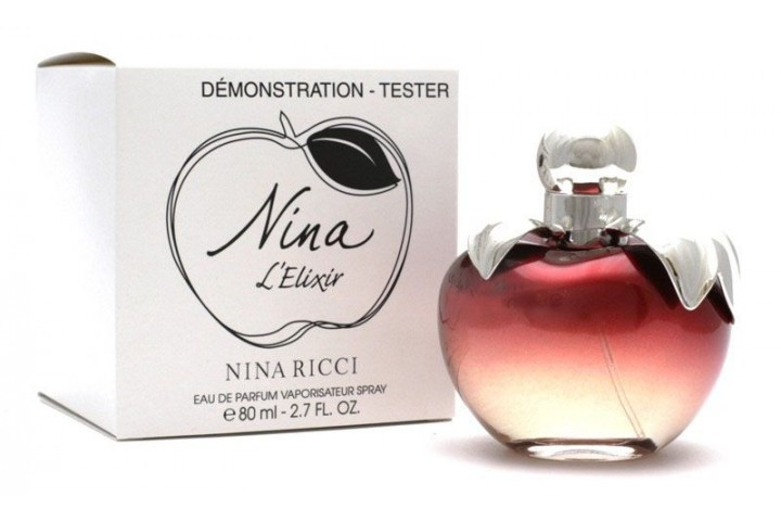 Nina Ricci Nina TESTER женский