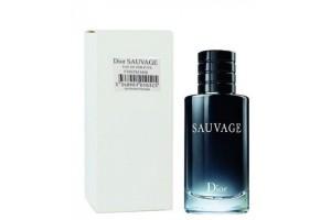 Dior Sauvage TESTER мужской