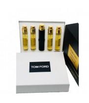 Набор мини-парфюма Tom Ford Tobacco Vanille 5х11ml