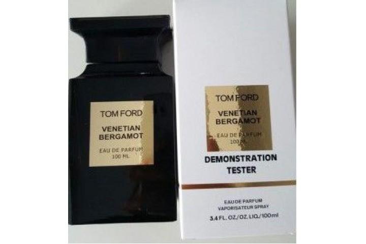 Tom Ford Venetian Bergamot TESTER