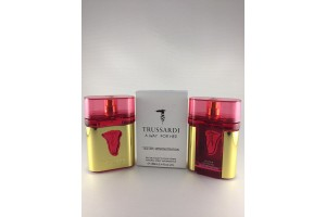 Trussardi A Way for Her EDT TESTER