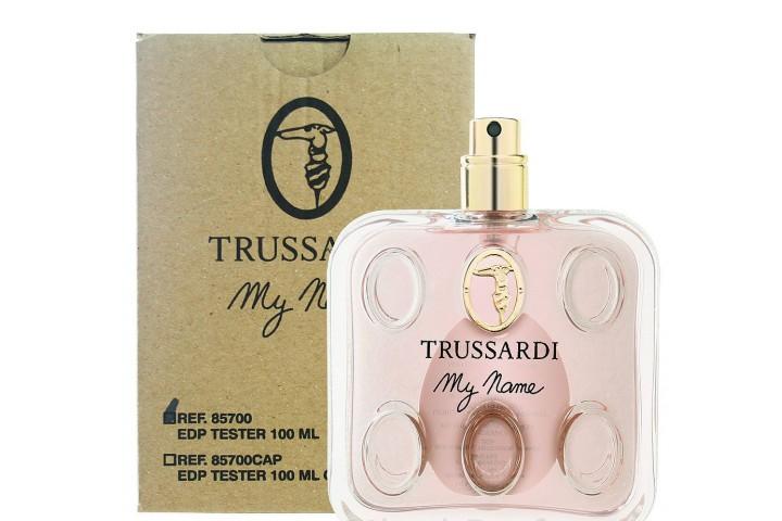 Женская парфюмированная вода Trussardi My Name TESTER